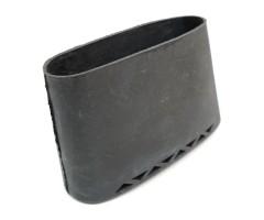 Тыльник на приклад вентилируемый с «чулком» (BC034 black)