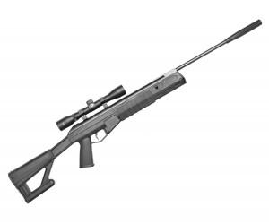 Пневматическая винтовка Crosman TR77 (прицел 4x32)