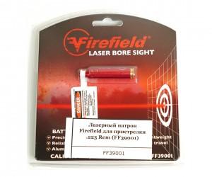 Лазерный патрон Firefield для пристрелки .223 Rem (FF39001)