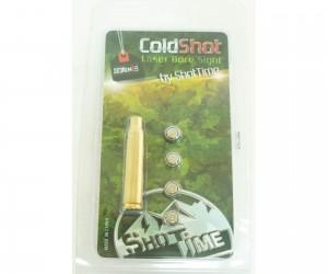Лазерный патрон ShotTime ColdShot калибр .223Rem