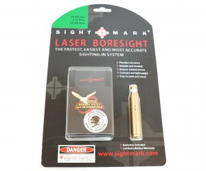Лазерный патрон Sightmark для пристрелки .30-06 Spr, .270 Win (SM39003)