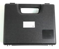 Кейс Negrini для пистолета 22x18x5,5 см (2022)