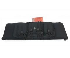 Чехол-рюкзак UTG Leapers тактический, 107 см, Black (PVC-RC42B-A)