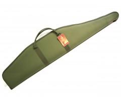 Чехол Vektor для винтовки с оптикой из износостойкой, водонепрон. ткани, 115 см (С-4)