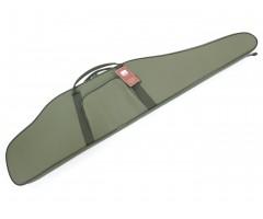 Чехол Vektor капрон с поролоном для винтовки с прицелом, 118 см (К-5к)