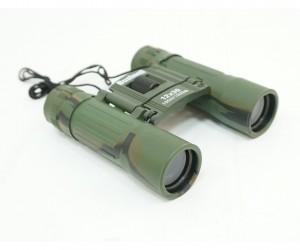 Бинокль Bushnell 12x30, камуфляж (BH-BB123)