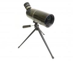 Зрительная труба Navigator 25-75x65 (штатив в комплекте)