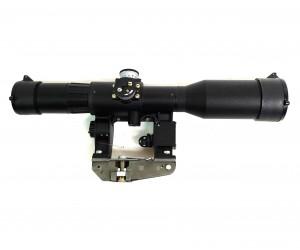 Оптический прицел ПОСП 6х42 Д (Тигр/СКС, диоптр. настройка)