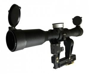 Оптический прицел ПОСП 6х42 В PRO (Вепрь/Сайга)