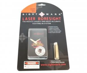 Лазерный патрон Sightmark для пристрелки .223 Rem, 5,56x54 (SM39001)