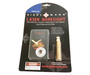 Лазерный патрон Sightmark для пристрелки 9,3x62 (SM39033)