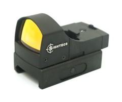 Коллиматорный прицел SightecS Micro Combat Red Dot (FT13001)