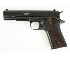 Охолощенный СХП пистолет 1911-СО Kurs (Colt) 10x24