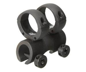 Кронштейн-моноблок ЭСТ «Т» (Тайга) 25,4 мм