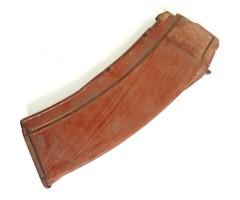 Магазин для АК-74/74М/105 (5,45 мм) коричневый бакелит, раритет