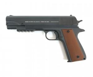 Пневматический пистолет Strike One B016 (Colt)