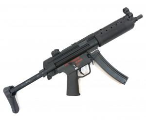 Страйкбольный пистолет-пулемет VFC Umarex MP5A5 AEG (Zinc DieCasting)
