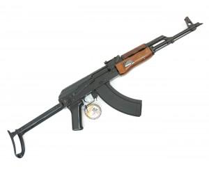 Страйкбольный автомат G&G GKMS (АКМС) TGK-AKM-FOD-BBB-NCM