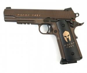 Пневматический пистолет Sig Sauer 1911 Spartan (Colt)