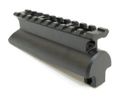 Кронштейн Leapers для СКС с верхним основанием Weaver (MNT-T642)