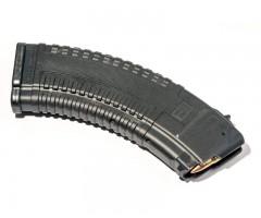 Магазин Pufgun на ВПО-136/АК/АКМ/Сайга 7,62x39, 30 патронов, Gen2 (черный)