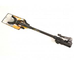 Опора Vanguard VEO 2 трость наклонная, 3 ноги, 4 секции, высота 62-159 см