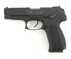 ММГ пистолет Р-446 «Викинг» Ярыгина, с металлической рамкой