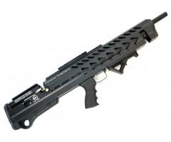 Пневматическая винтовка Kral Puncher Armour (PCP, 3 Дж) 6,35 мм
