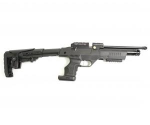 Пневматический пистолет Kral Puncher NP-01 (PCP, 3 Дж) 4,5 мм