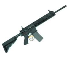 Страйкбольный автомат G&G GC4-16 IAR (H&K M27) EGC-016-IAR-BNB-NCM