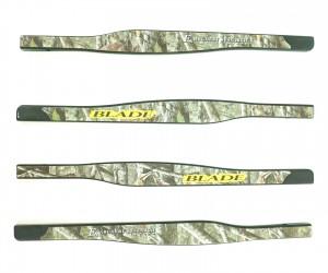 Запасные планки для плечей арбалета Blade (камуфляж)
