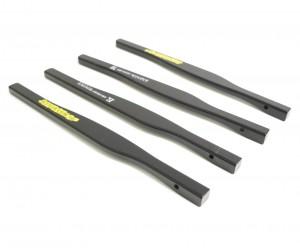 Запасные планки для плечей арбалета «Жнец 390» (черный)