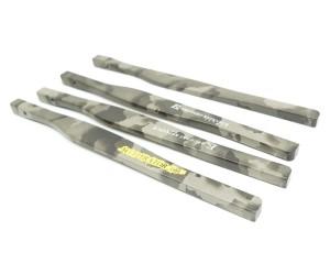 Запасные планки для плечей арбалета «Жнец 390» (камуфляж)