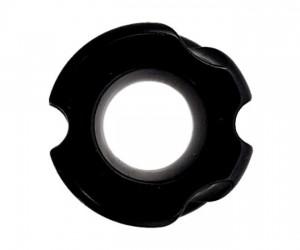 """Пип-сайт алюминиевый Centershot 3/16"""" (4,7 мм) черный"""