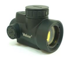 Коллиматорный прицел Veber Wolf Reflex 125 RD