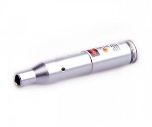 Лазерный патрон пристрелки Veber 243 WIN, 308, 7mm–08 (CBS-CL243)