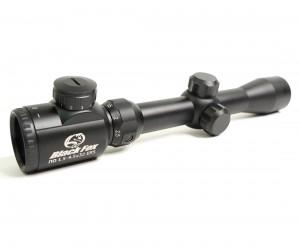 Оптический прицел Veber Black Fox 1,5-4,5x32 ERS