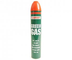 Газ FL-Airsoft Green Gas 1000 мл (FL-1000)
