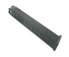 Магазин газовый WE для Glock 17/18/19/34/35 длинный на 50 шаров (MG-G17L)