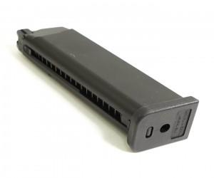 Магазин WE для Glock 17/18/19/34/35 CO₂ на 25 шаров (MG-G17C-1)