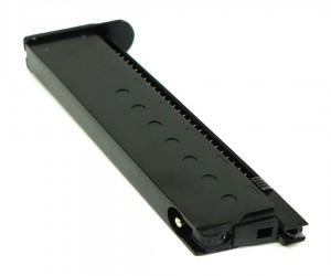 Магазин газовый WE для Walther P38 GBB на 14 шаров (MG-CP38G-BB)