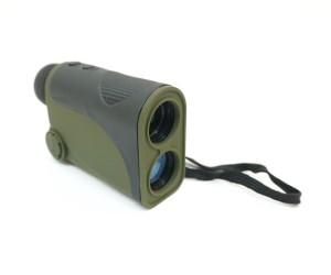 Лазерный дальномер Range Finder 6x25, 5-700 м (BH-RF308)