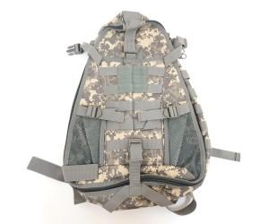 Рюкзак тактический Digital Camo 52x33x15 см, 22 л (BB081)