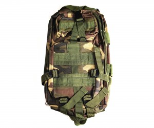 Рюкзак тактический CP Camo 43x24x20 см, 25-30 л (BS195)