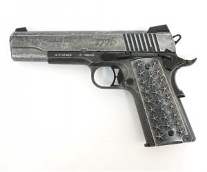 Пневматический пистолет Sig Sauer 1911 WeThePeople