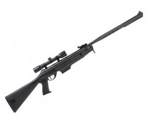 Пневматическая винтовка Crosman Diamondback (NPE, прицел 4x32)