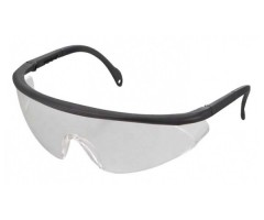 Очки защитные SGS-T, прозрачные линзы