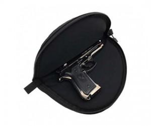 Кейс пистолетный универсальный 30x17 см (нейлон)