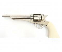 Пневматический револьвер Crosman Remington 1875