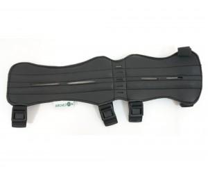 Крага Archezon 32 см (винил, иск. замша, регул. ремни) AMG-442